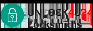 Unlock4u24 logo